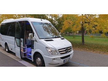 Микроавтобус MERCEDES-BENZ SPRINTER 519CDI