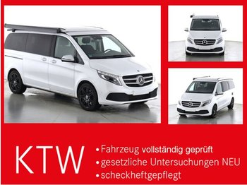 MERCEDES-BENZ V 250 Marco Polo EDITION,Markise,AHK,EasyPack - микроавтобус