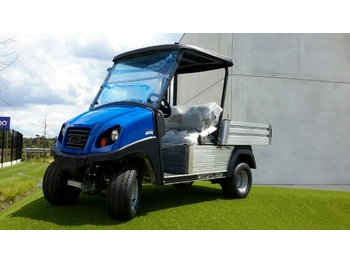 CLUBCAR CARRYALL 550 NEW / UNUSED - гольф-кар