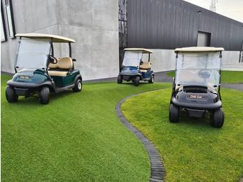 CLUBCAR PRECEDENT NEW BATTERY PACK - гольф-кар