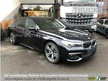"Легковой автомобиль BMW 730d xDrive/M-Paket/20""M/NaviProf/HeadUp/Display: фото 1"