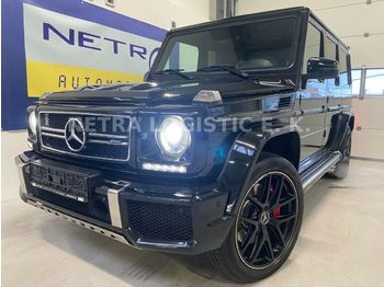 Mercedes-Benz  G 63 AMG Edition 463 DESIGNIO CARBON 700PS  - легковой автомобиль