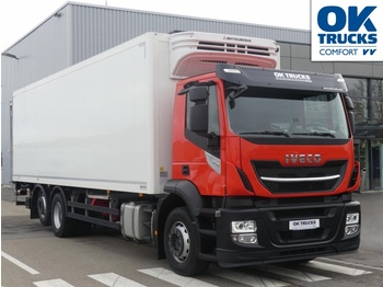 Iveco Stralis AD260S31Y/FSCM - рефрижератор