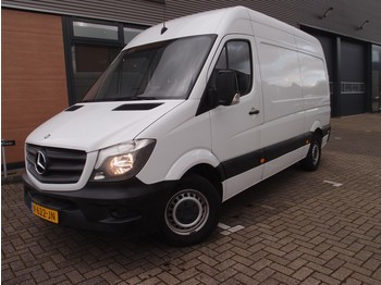 Mercedes-Benz Sprinter 313 CDI btw vrij l2h2 airco cruise 3-pers zeer mooi 366 HD - цельнометаллический фургон