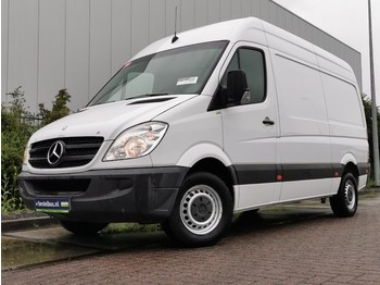 Mercedes-Benz Sprinter 319 cdi, lang, hoog, air - цельнометаллический фургон