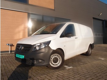 Mercedes-Benz Vito 114 CDI Lang airco 3-pers Comfort - цельнометаллический фургон