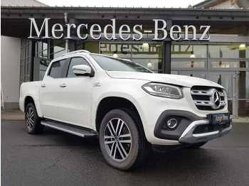 Mercedes-Benz X 350 d 4MATIC POWER Diff-Sperre KEYLESS AHK LED  - пикап