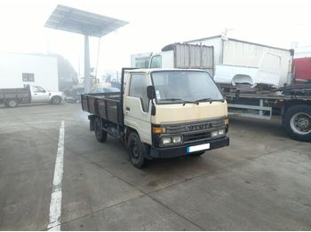 TOYOTA Dyna 150 left hand drive 2L engine 3.5 ton - пикап