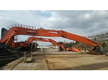 New GALEN DREDGING BOOM-ARM - стрела