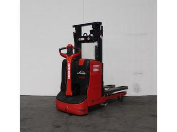 Linde D 08/1160 - штабелер