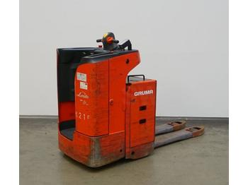 Linde T 20 SF/144 - штабелер