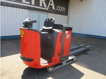 Тележка Linde N20 , Stand UP Electric Pallet Jack