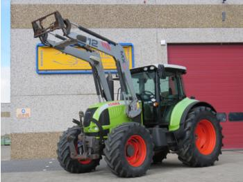 Claas Arion 620 - колёсный трактор