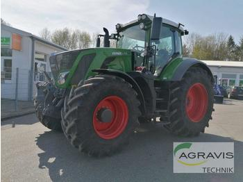 Fendt 828 Vario S4 Power - колёсный трактор