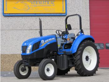 New Holland T4.95 ROPS - колёсный трактор