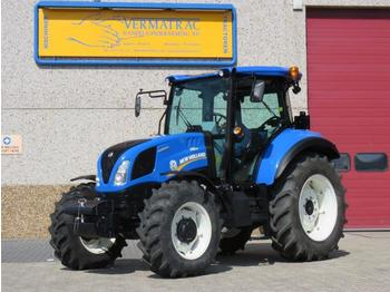 New Holland T5.90 - колёсный трактор