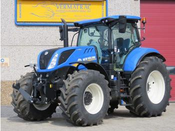 New Holland T7.270 AC - колёсный трактор