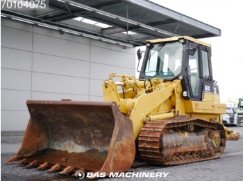 Caterpillar 963C Nice and clean condition - with ripper - бульдозер