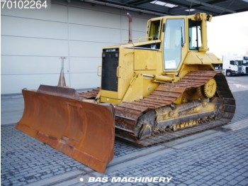 Caterpillar D6N LGP German machine - good condition - бульдозер