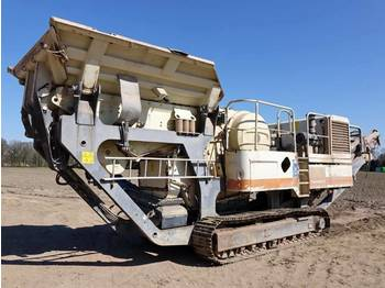 Metso LT96 Low hours crusher  - дробилка