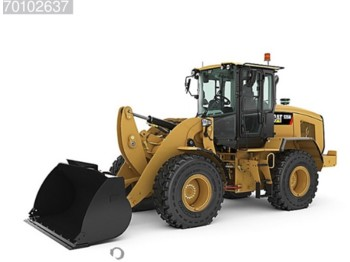 Caterpillar 926M 2 year full warranty - more units available. No bucket- L60 size - погрузчик
