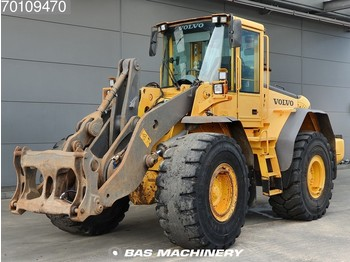 Volvo L120E From first owner - nice machine - погрузчик