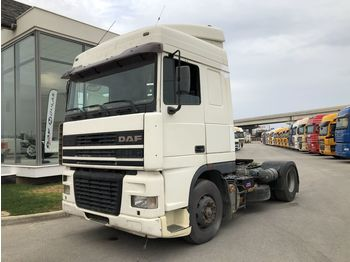 DAF 95XF.430 MANUAL EURO2 - тягач