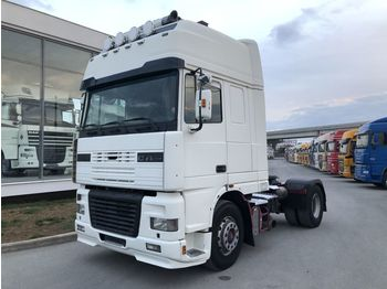 DAF 95XF.480 EURO2 MANUAL TOP!!! - тягач