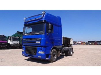 Тягач DAF 95 XF 430 Super Space Cab (MANUAL GEARBOX / PERFECT CONDITION)