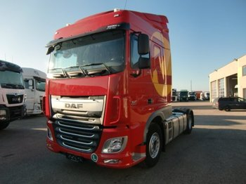 DAF XF 106.460 FT SC, Automatic, Retarder, EURO6 - тягач