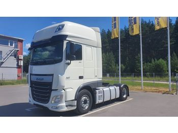 DAF XF 460FT - тягач