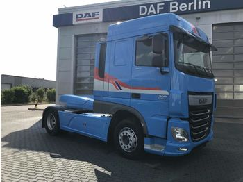 Тягач DAF XF 460 FT SC, ZF Intarder, AS-Tronic, Euro 6
