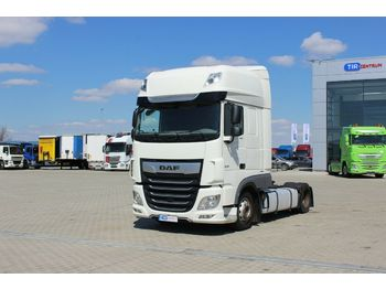 DAF XF 480 FT, LOWDECK, EURO 6  - тягач