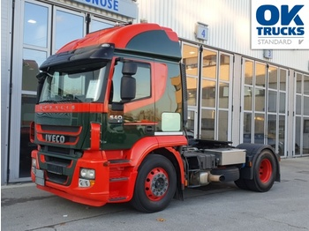 IVECO Stralis HiRoad 440S45TP ADR Intarder Euro5 - тягач