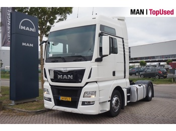 MAN TGX 18.440 4X2 BLS / Walking Floor - тягач