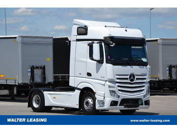 MERCEDES BENZ New Actros 1845 EURO 6 | NEU - тягач