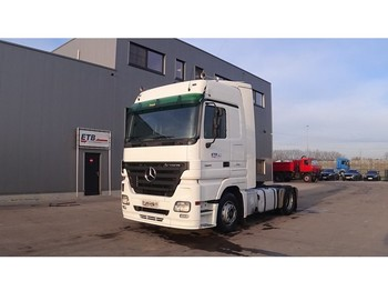 Mercedes-Benz Actros 1841 Mega Space (VERY GOOD CONDITION / EPS-GEARBOX WITH CLUTCH) - тягач