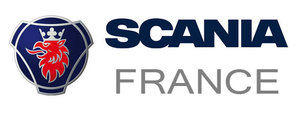 SCANIA FRANCE - Used truck center Bordeaux